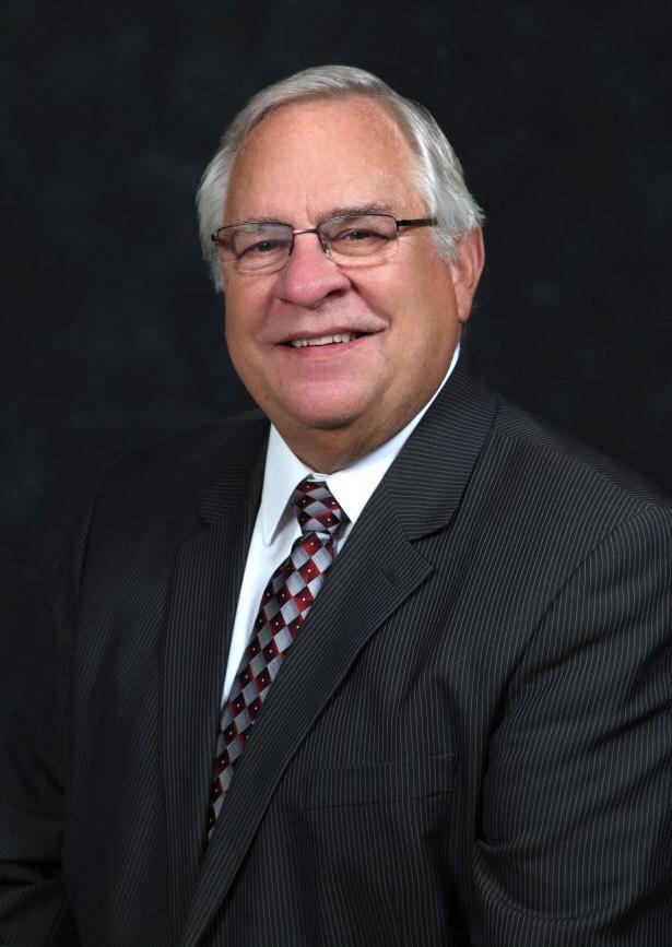 Councilman Ken Davis - Mission