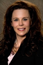 Councilwoman Courtney McFadden - Prairie Village