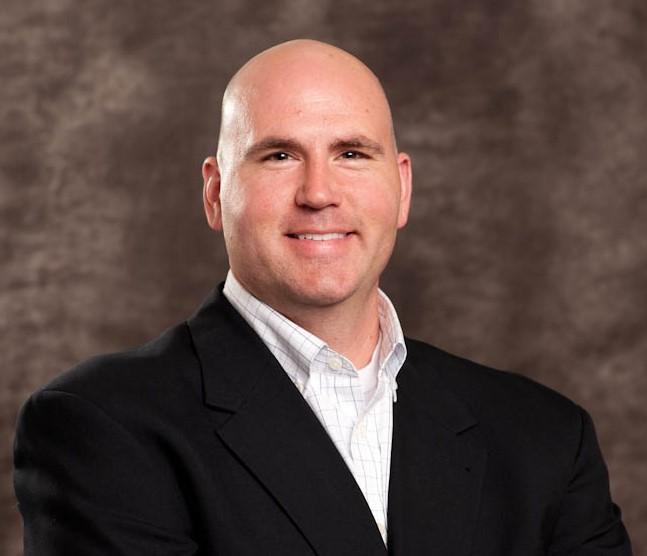 Paul Snider - JCCC Board of Trustees