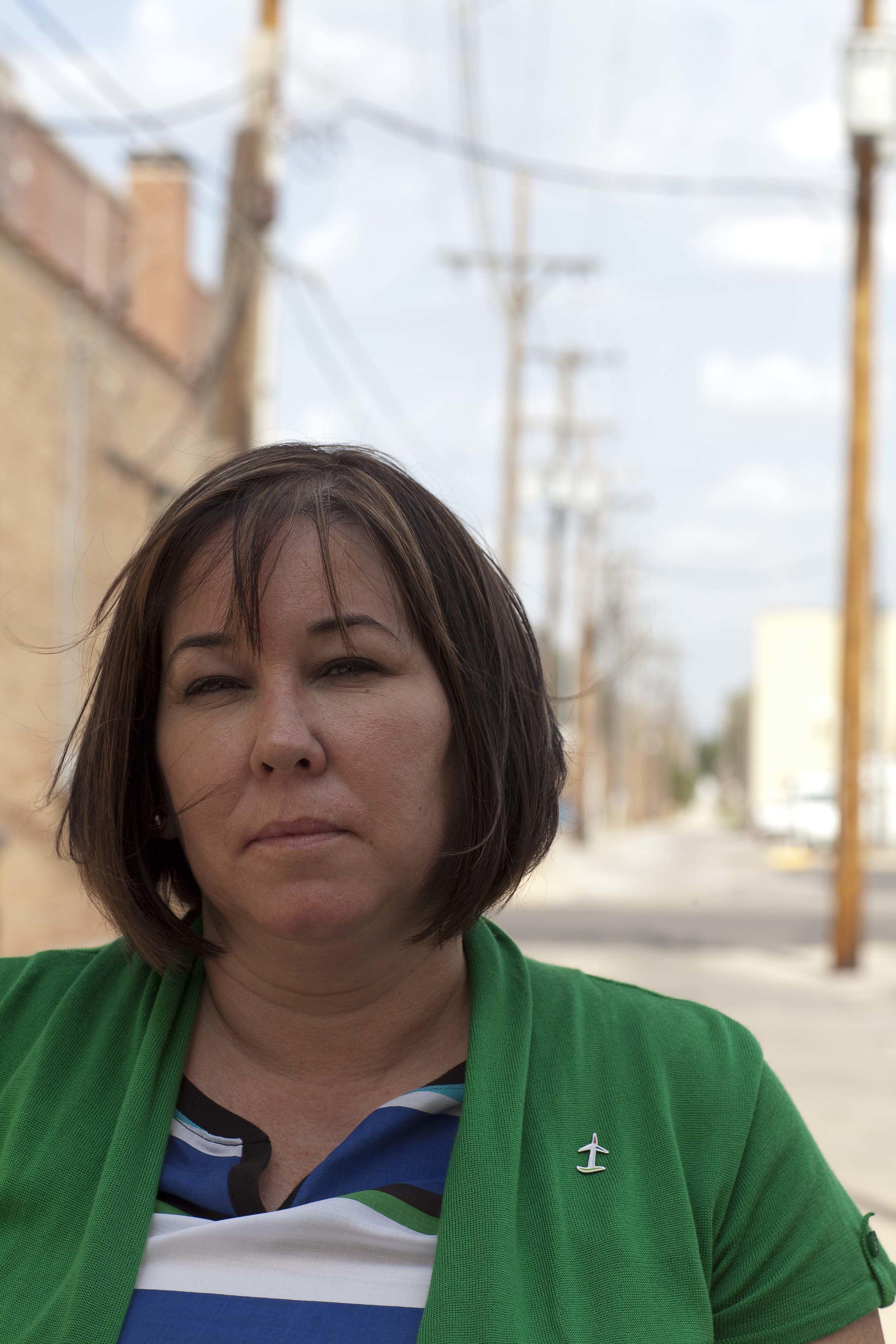 Dorothy Barnett - Executive Director, Climate + Energy Project