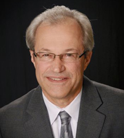 "Councilman Michael ""Mickey"" Sandifer - Shawnee"