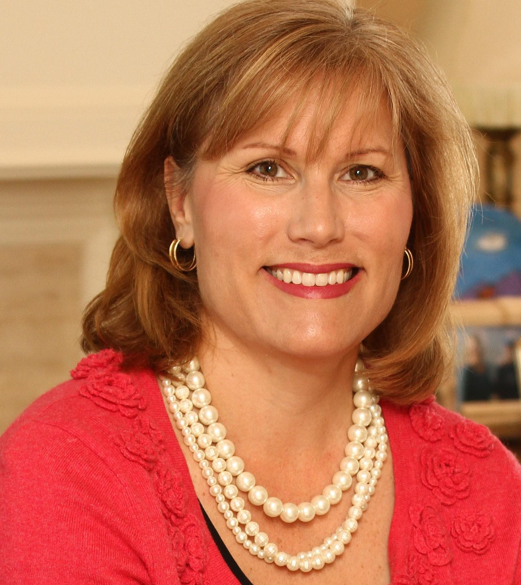 Councilwoman Lisa Harrison - Leawood