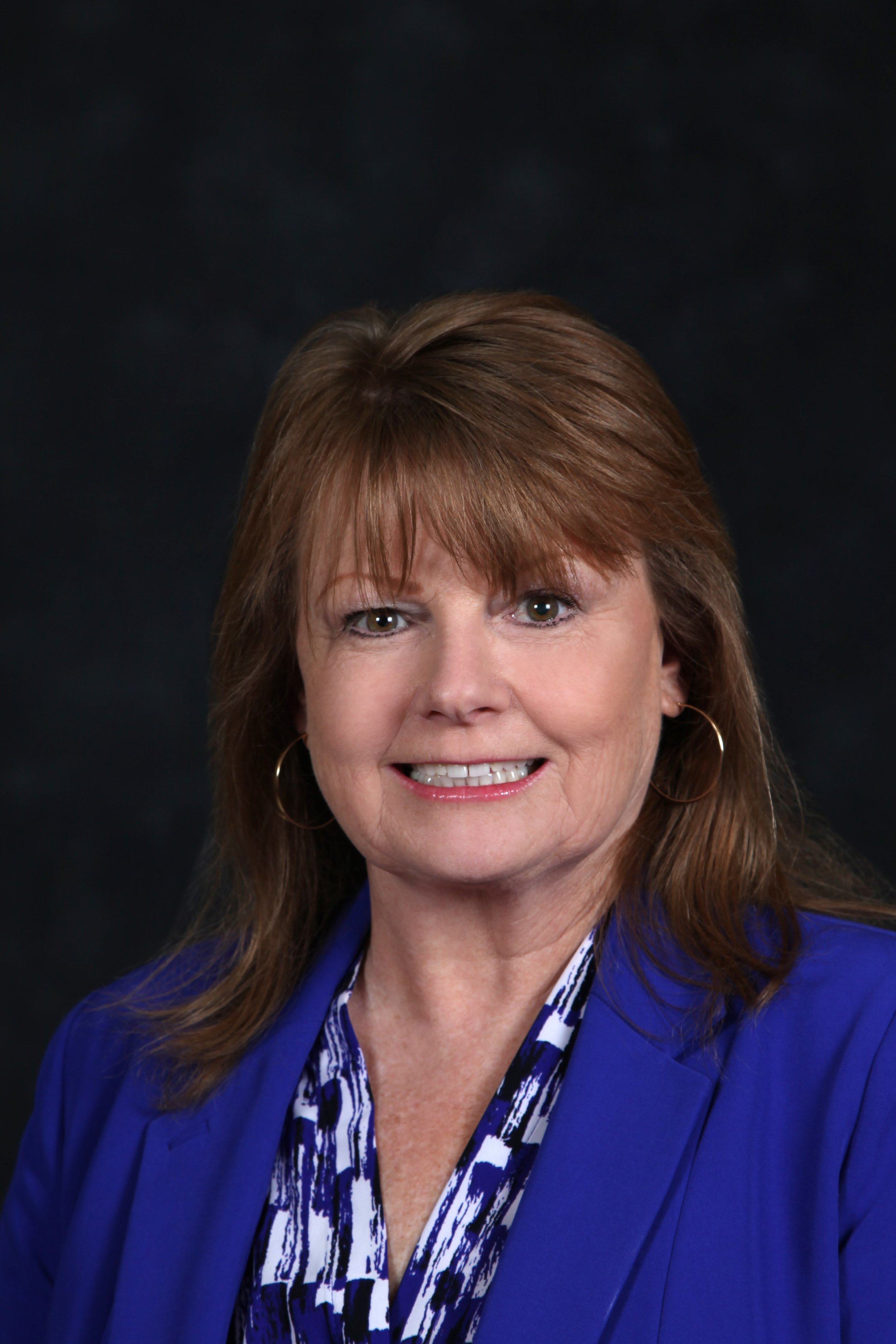 Councilwoman Kristin Inman - Mission