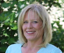 Amber Stenger - League of Women Voters