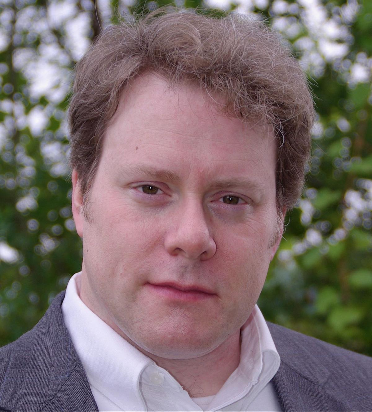 Councilman Kyle Yarber - Gladstone