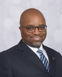 Councilman Damon Randolph - Grandview
