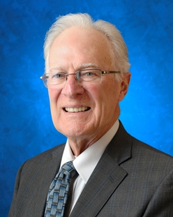 President Norman D. Scott - Kansas City BPU Board of Directors