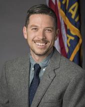 Councilman Chris Newlin - Overland Park