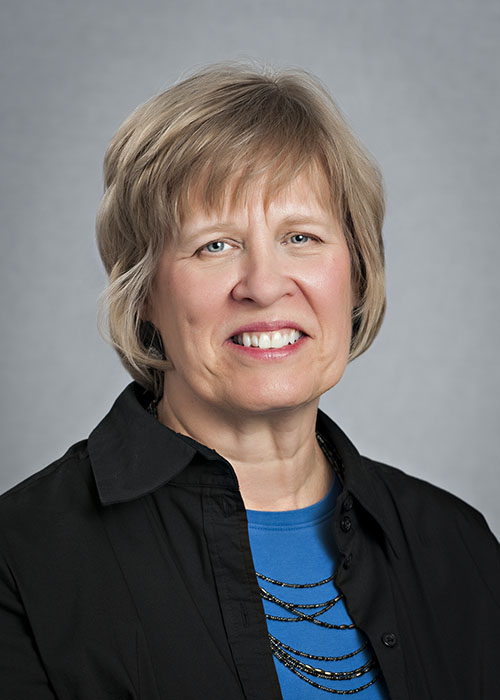 Councilwoman Chris Hands - Merriam