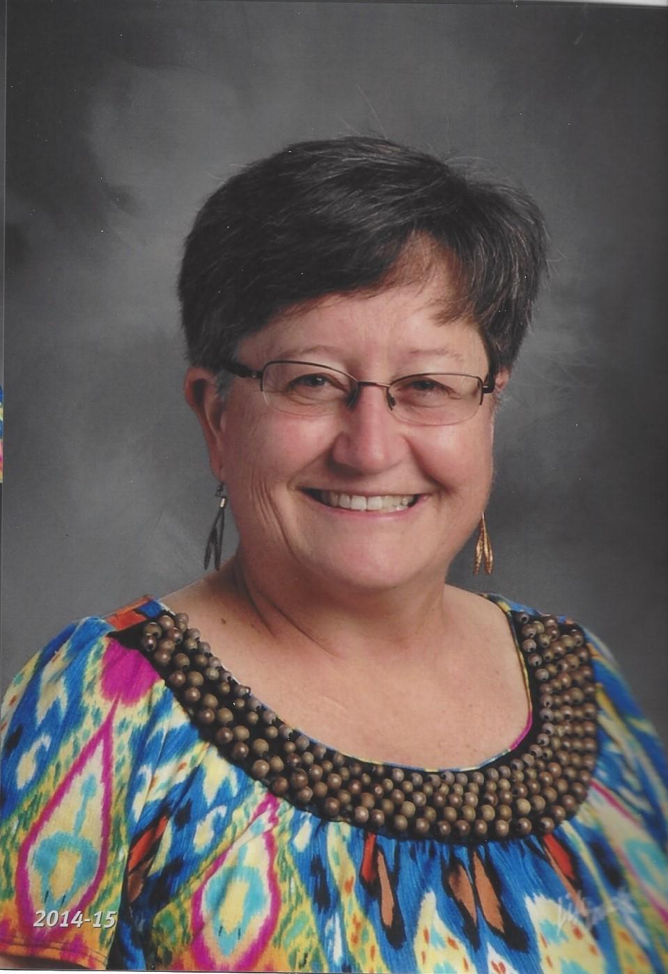 Kay Heley - WaterOne Board