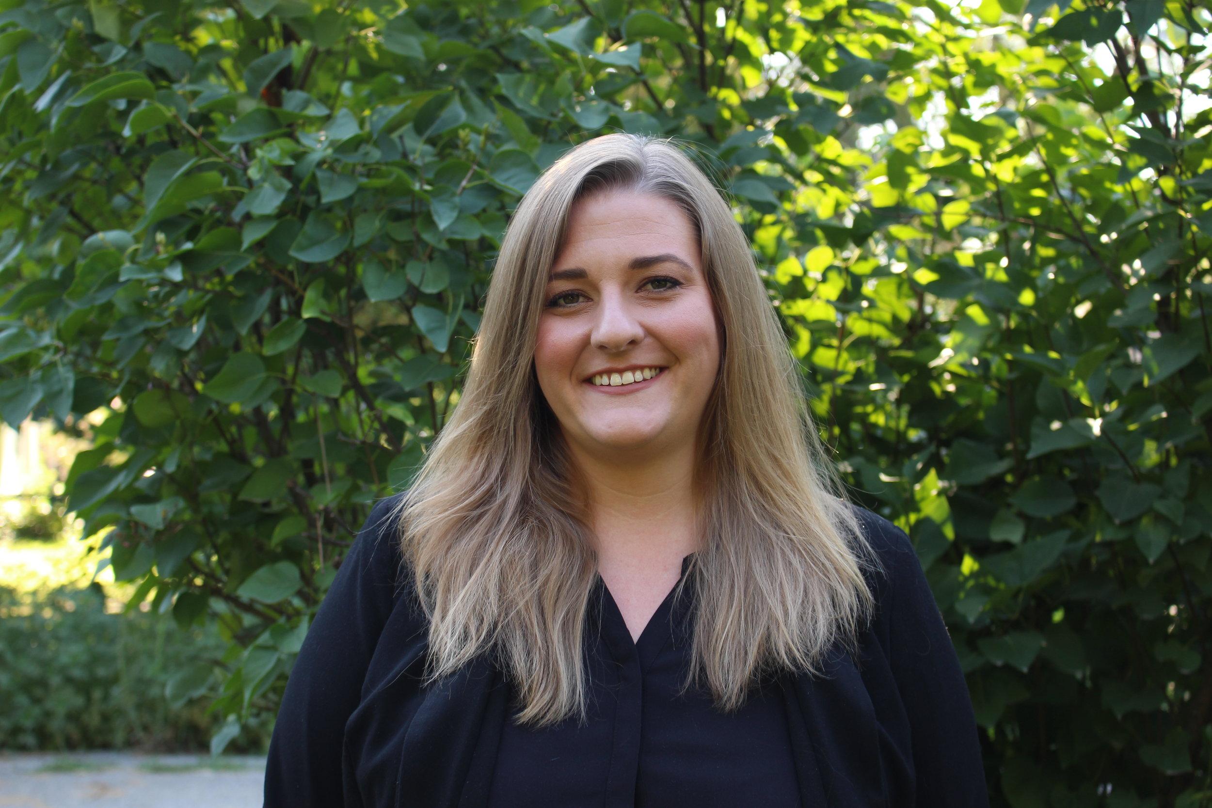 Bridget Sanderson - State Director, Environment Missouri
