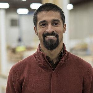 Karan Gupta - Project Manager, Build SMART
