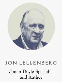 Jon Lellenberg