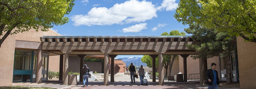 Santa Fe Community College was only in it's 10 year when Shaw held his last Sherlockian Workshop here in 1993.