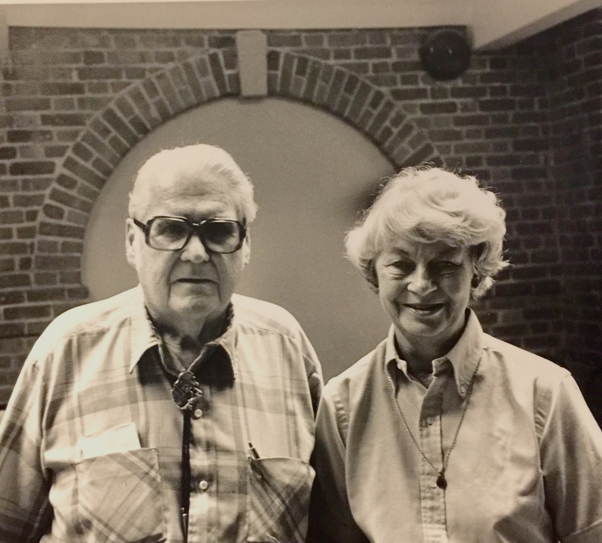John and Dorothy (Rowe) Shaw married in 1970 .