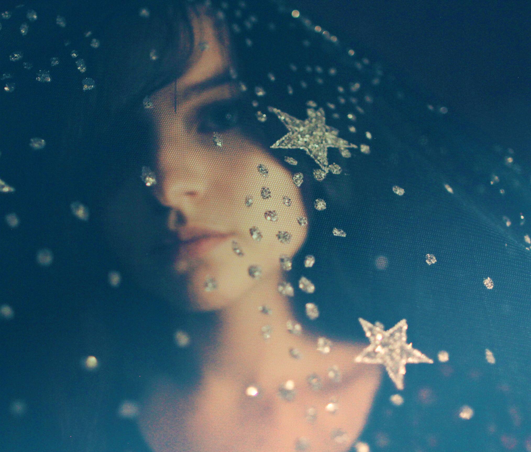 Saoirse Casey - Lunaria - Album Cover