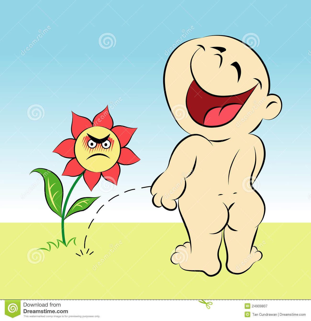 happy-baby-flower-cartoon-24909807.jpg