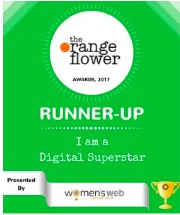 Orange Flower Awards 2017