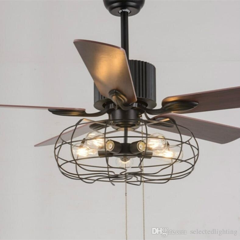 A fan can help regulate temperature nicely.