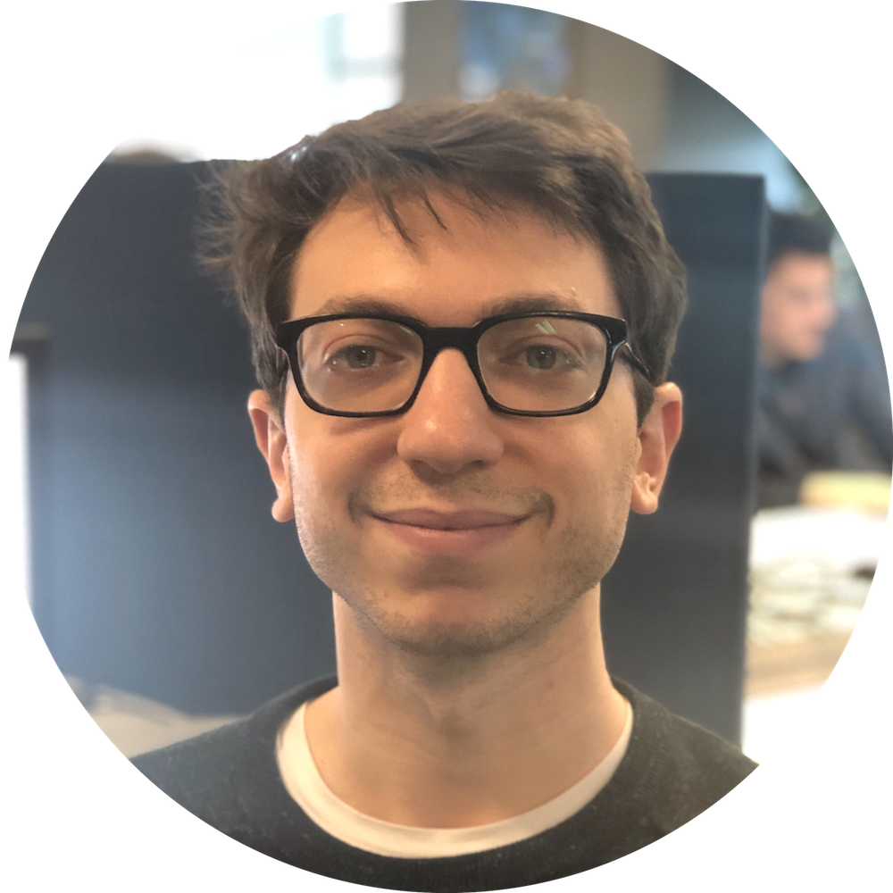 Zach Rausnitz - Founder & CTO