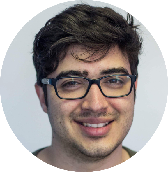 Simon Pacheco - iOS Engineer