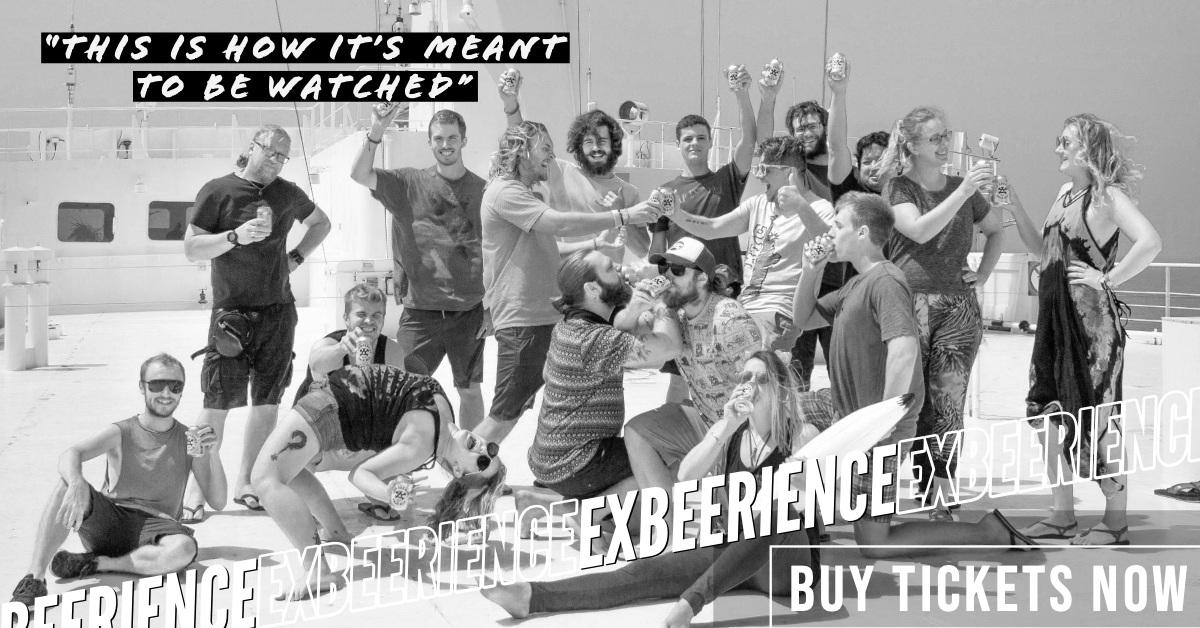 EXBEERIENCE - March 21st, 2019Boulder Brighton