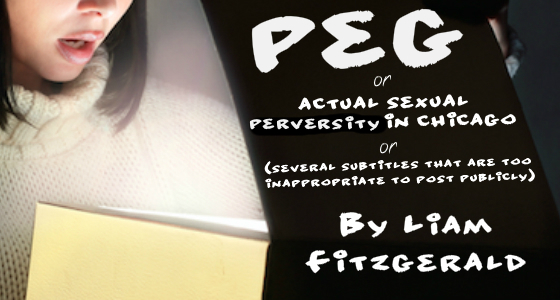 PEG .  The Paper Trail (New Play Development).