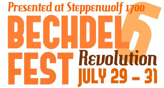 BECHDEL FEST 6: REVOLUTION.   9 new short plays.