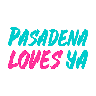 Pasadena Loves YA