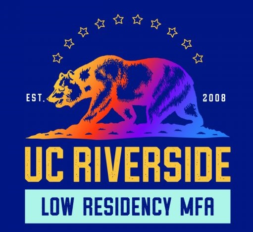 UC Riverside Low Reisdency MFA
