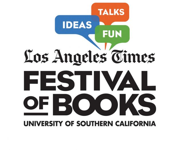 Los Angeles Times Festival of Books University of Southern California