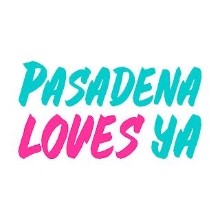 Pasadena Loves YA