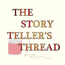 The Storyteller's Thread:  Sherri L. Smith