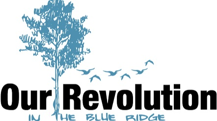 Our Revolution in the Blue Ridge