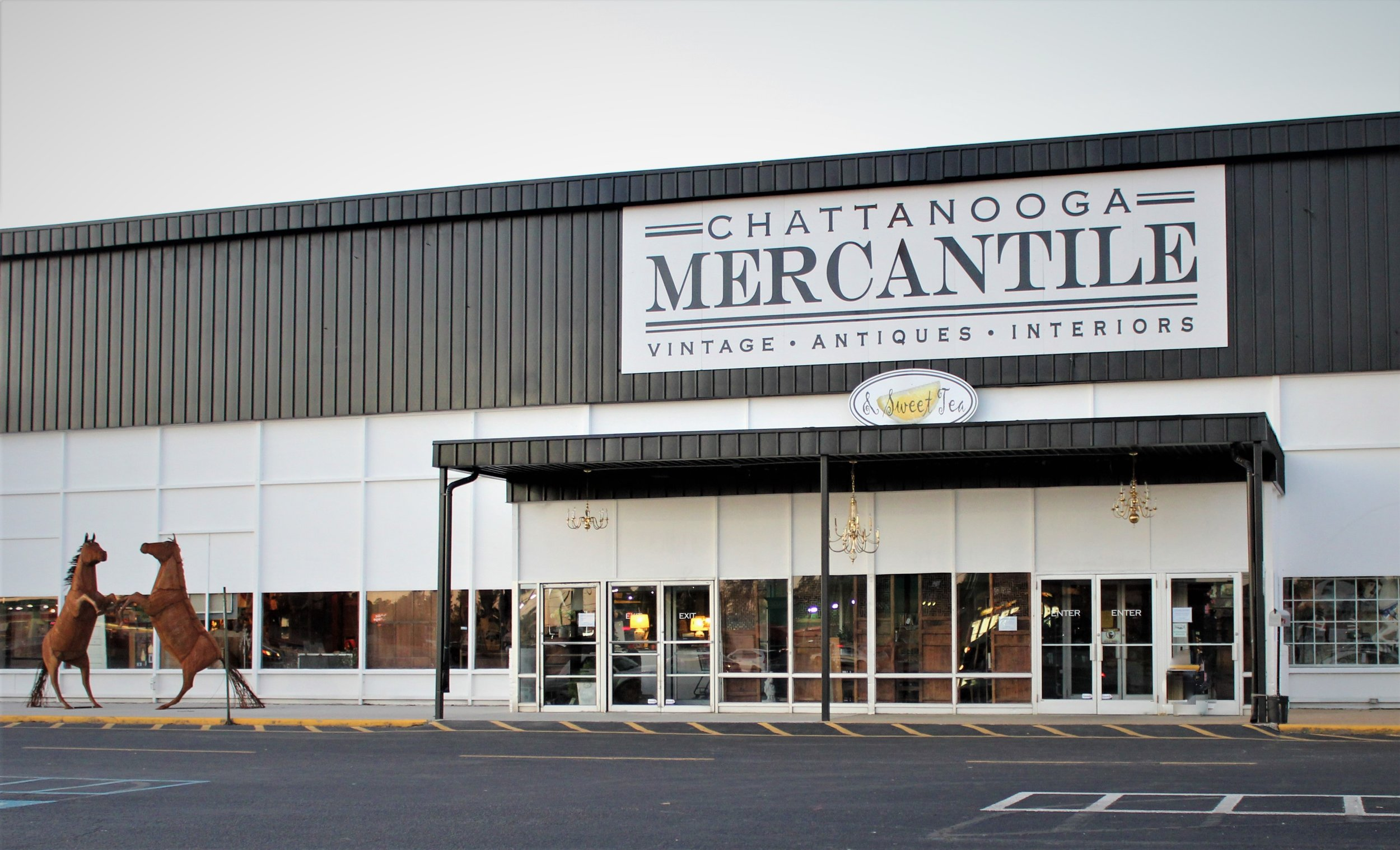 Chattanooga Mercantile