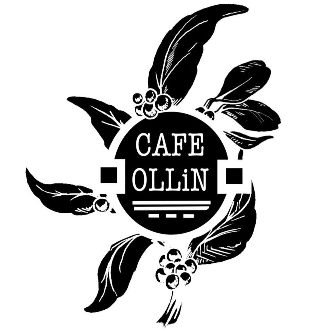 Cafe Ollin -
