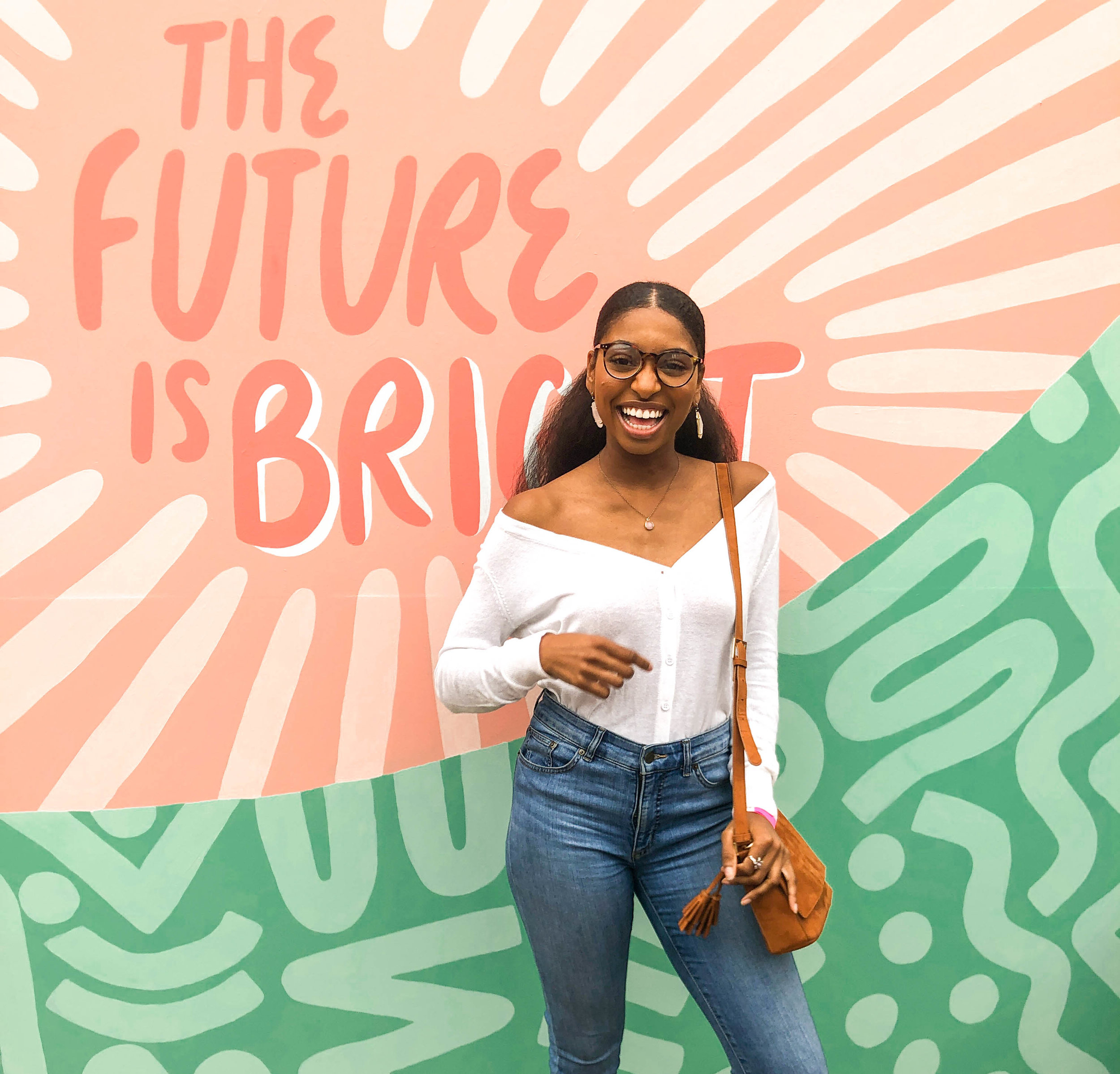 I WENT TO A GIRL BOSS CONFERENCE IN AUSTIN - Category: Career & WorkRead Time: 8 minutes