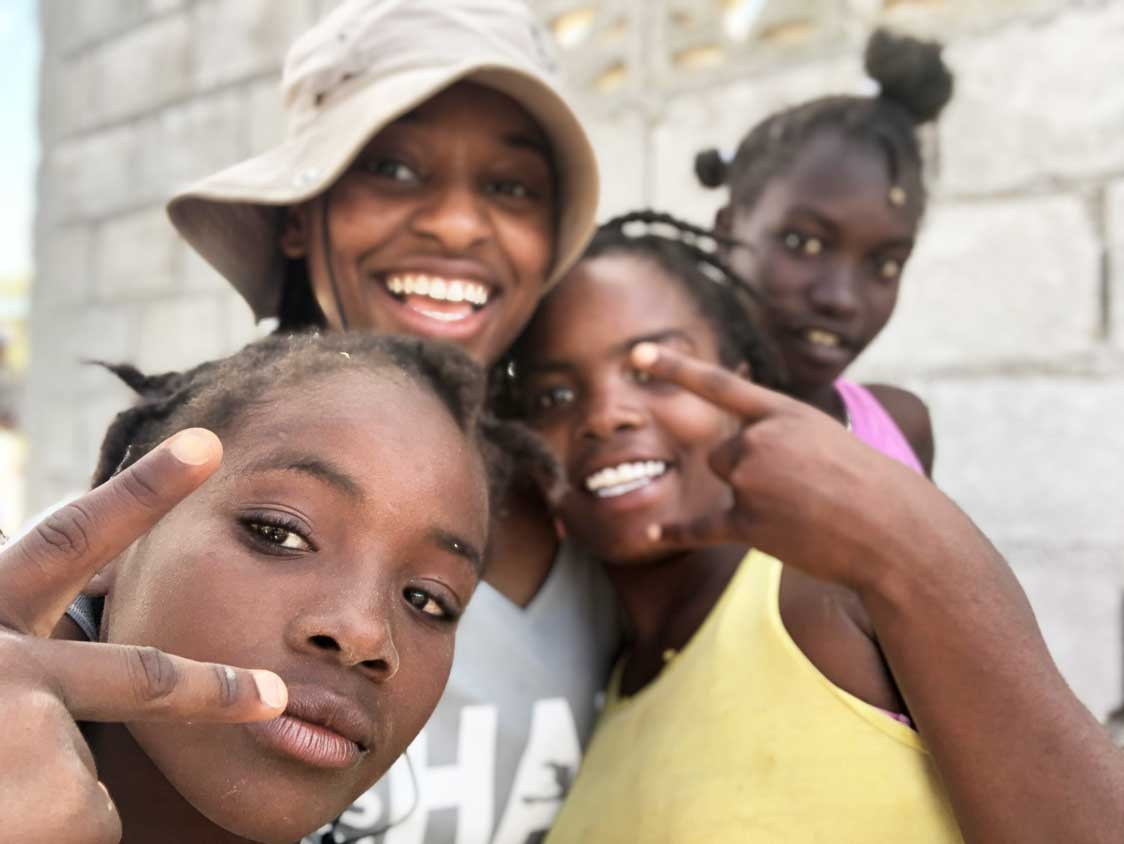 so, how was haiti? - Category: LifestyleMinutes: 4 minutes
