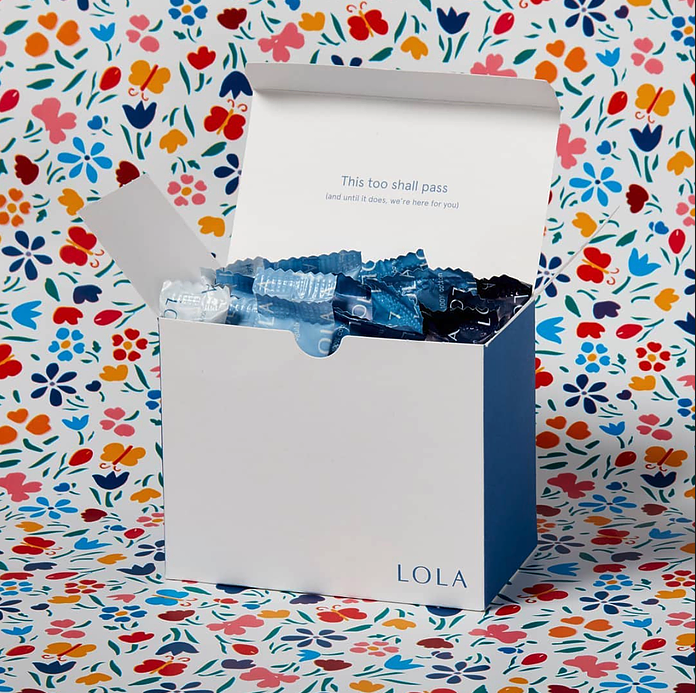 the perfect marketing moment with lola tampons - Category: Career & WorkRead Time: 5 minutes