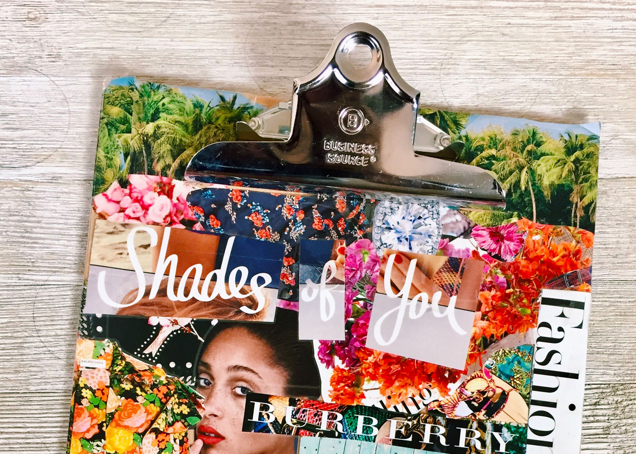 how to make a glam clipboard - Category: LifestyleRead Time: 2 minutes