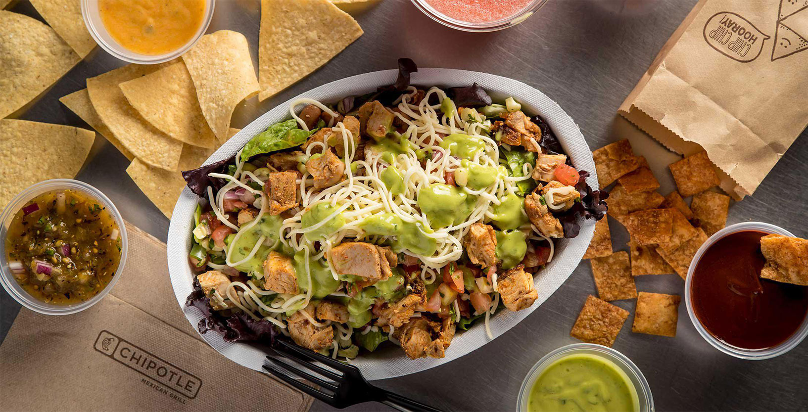 5 ways you're messing up your chipotle order - Category: LifestyleRead Time: 5 Minutes