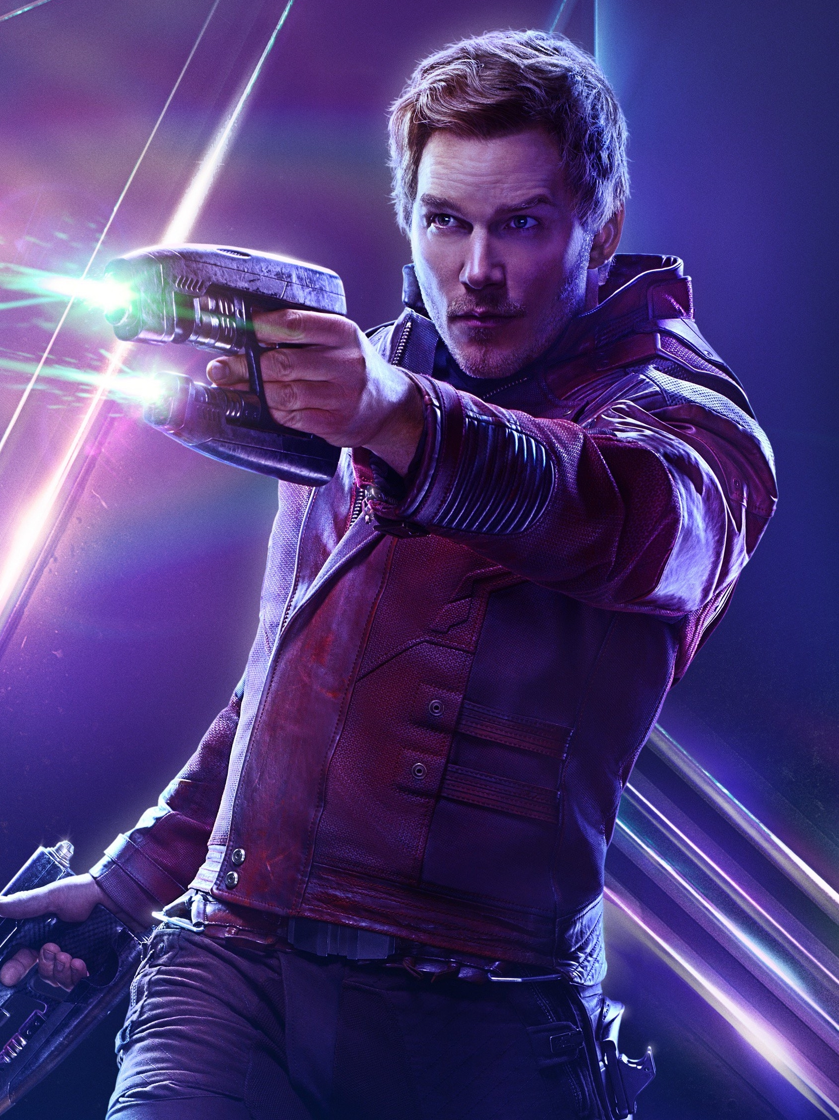 Peter Quill, Star-Lord