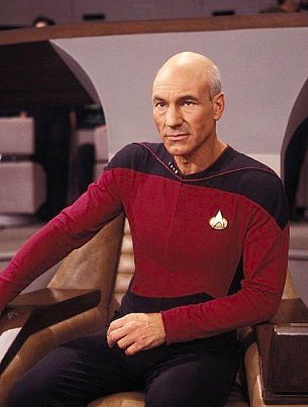 (W/U) Jean-Luc Picard