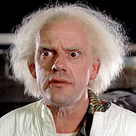 (U/R) Doc Brown
