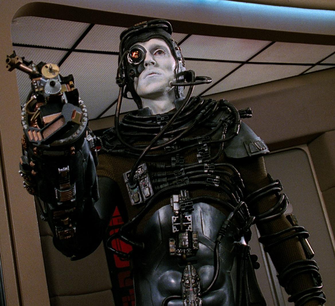 (B/G) Borg