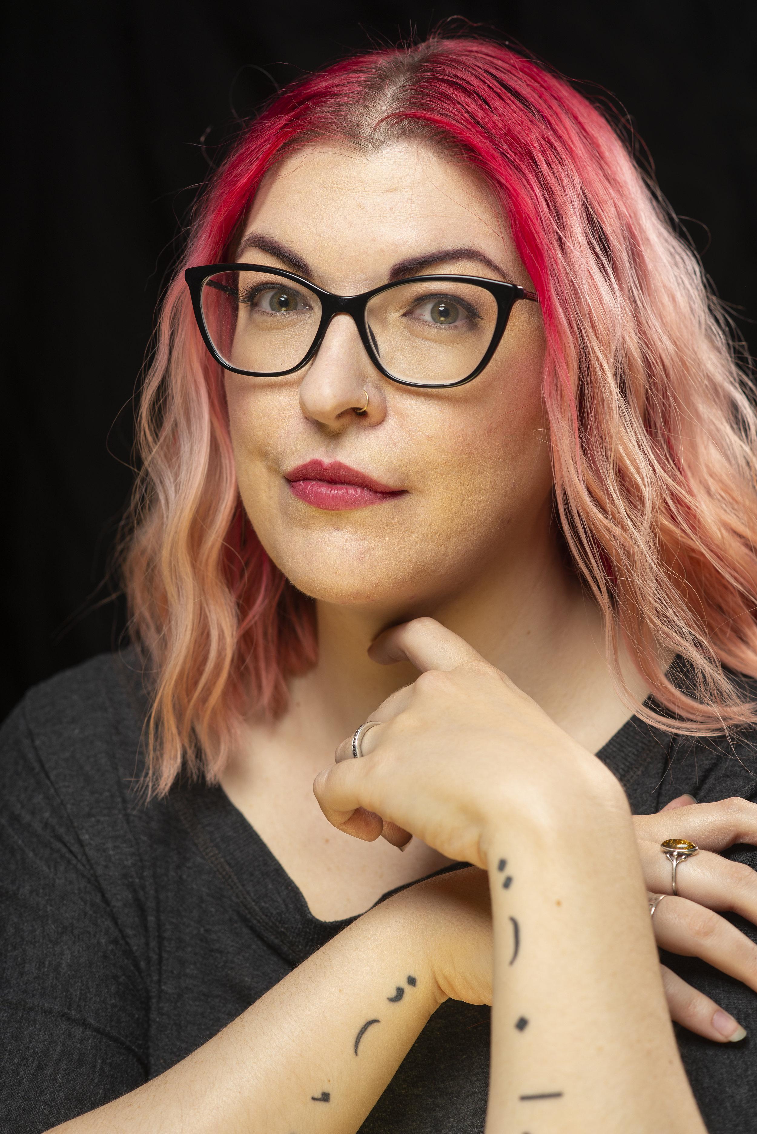 Katie Crandol - Co-Founder and Managing Director