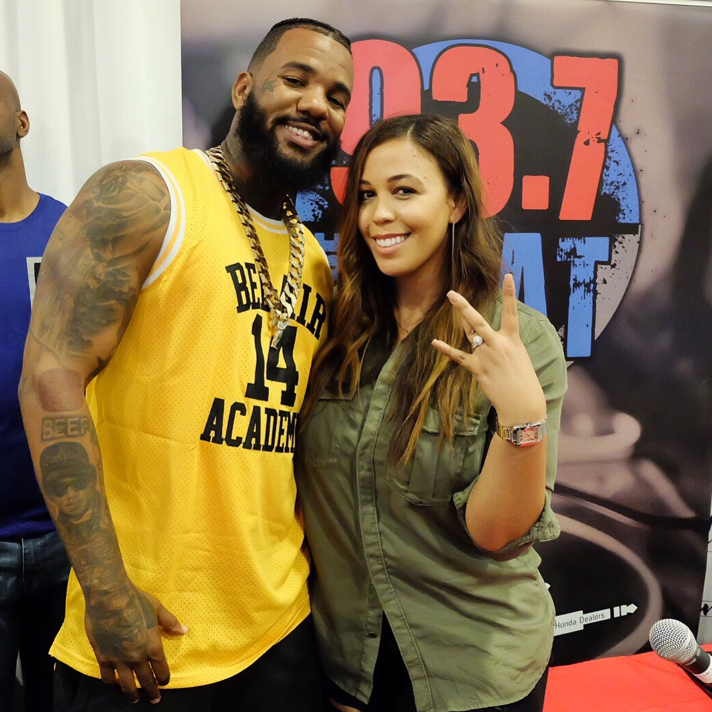 The Game x Devi