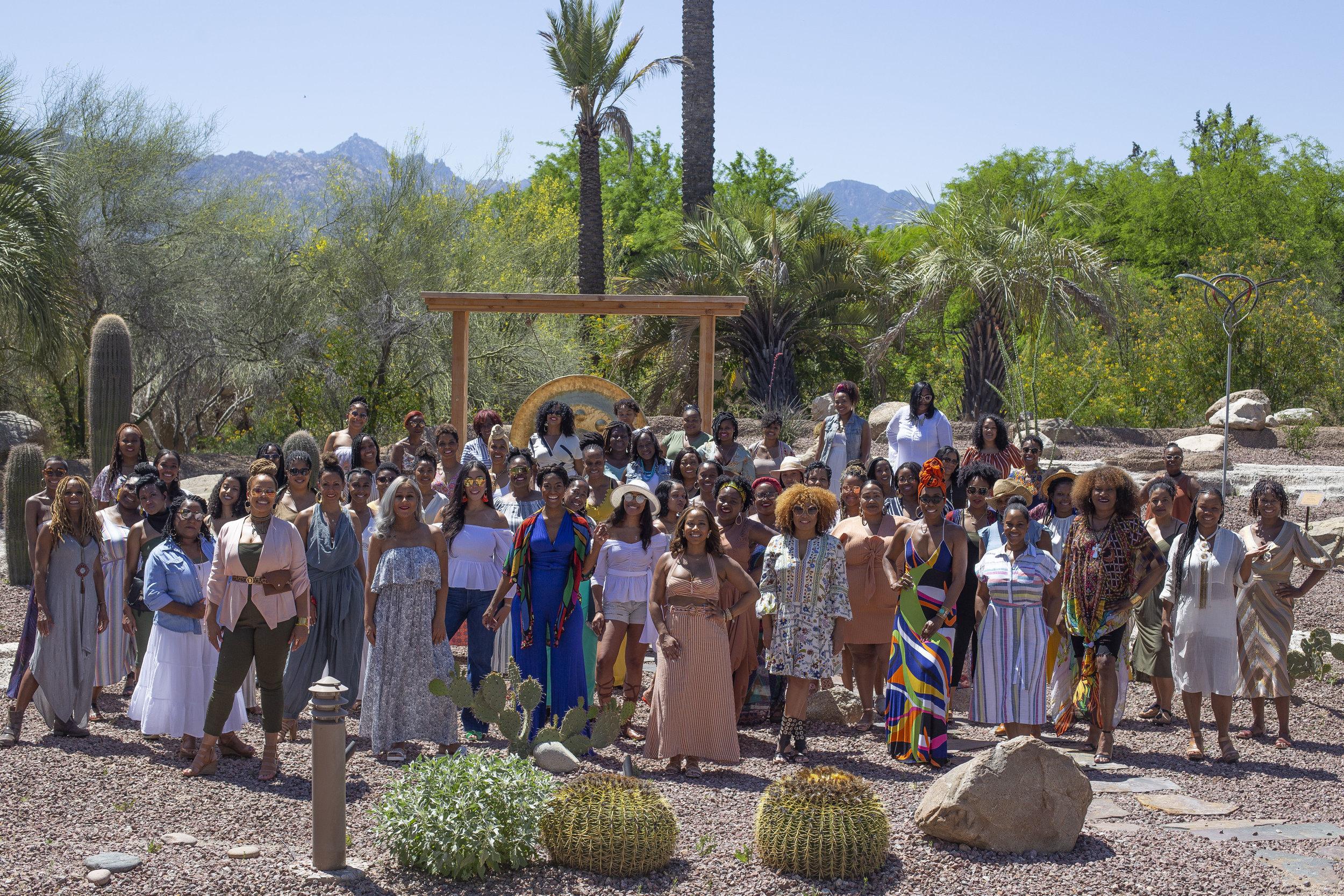 Om Noire Arizona Group