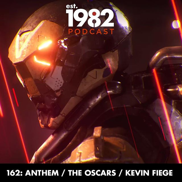 Episode 162 is available on all podcast platforms! CLICK ON THE LINK IN BIO to listen, rate, review and subscribe! #anthem #blackpanther #spiderverse #kevinfiege #truedetective #umbrellaacademy #netflix #mahershalaali #alitabattleangel #doompatrol #spidermanps4 #netflix #millarworld #apexlegends #batmanarkhamknight #bioware #ea #insomniac #podernfamily #podcast