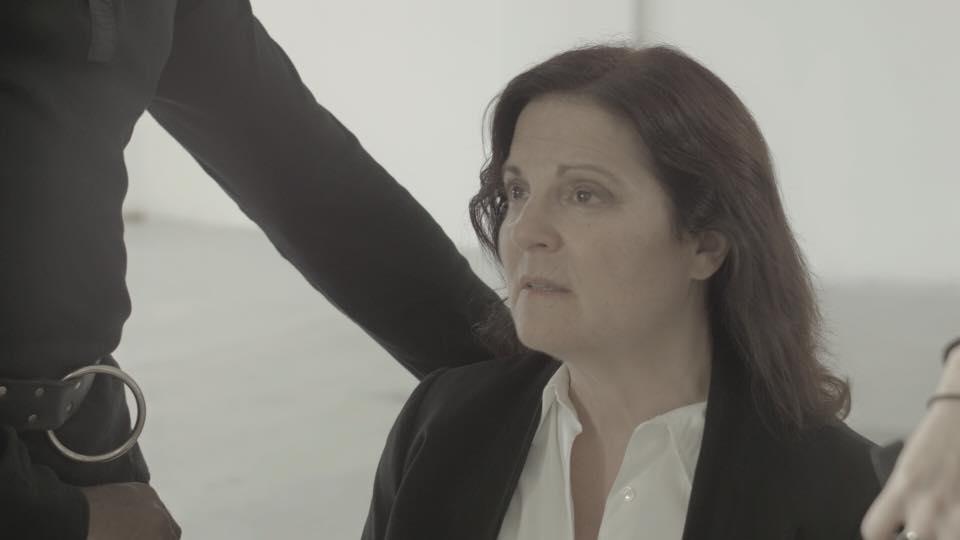 Debra Markowitz acting in  Birr